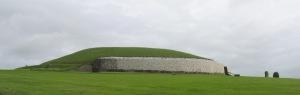 Newgrange!