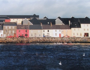 Claddagh Village, Galway City